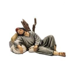 Pastore dormiente cm 13