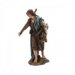 Wayfarer with Stick 20 cm