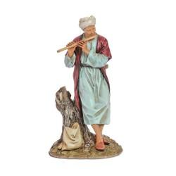 Flautista Orientale cm 20