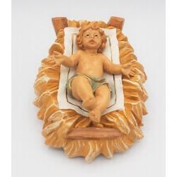 Child with cradle 30 cm