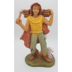 Woodcutter 30 cm