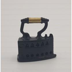 Metal iron