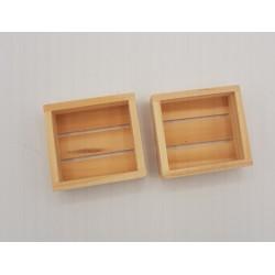 Cassettine legno