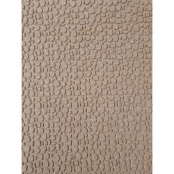 Stone effect cork panel