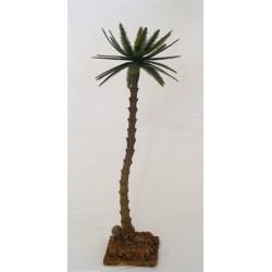 Single palm for crib