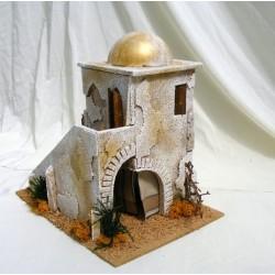 Minaret for nativity scene...