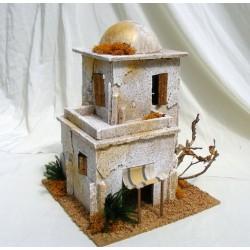 Minaret for suitable...