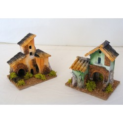 Medium-sized houses for...
