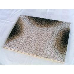 Base for oriental crib 7 cm
