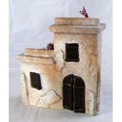 Oriental house for nativity...