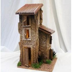 Casa rurale doppia per...