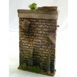 Muro di Cinta per presepe