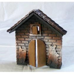 House / facade for popular...
