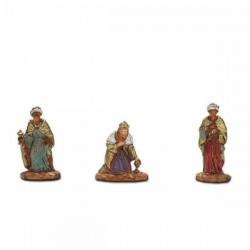 Magi kings Moranduzzo cm 3,5