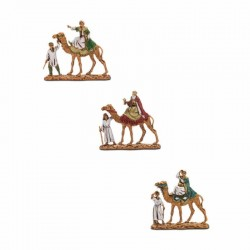 Magi kings with Camel...
