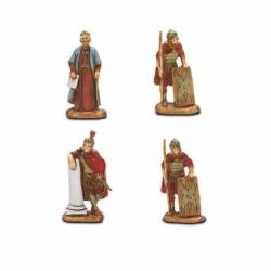Busta con re Erode e 3...