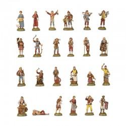 24 Shepherds cm 6...