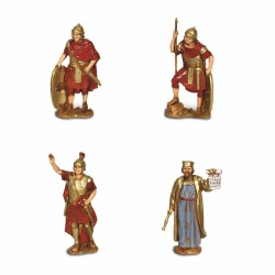 King Herod, Centurion and 2...