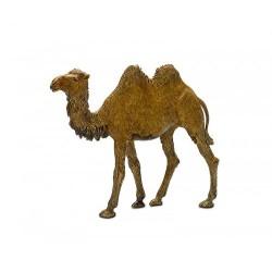 Standing camel 10 cm