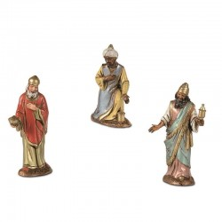 Magi Kings arabic style 10 cm