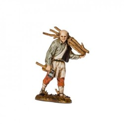 Woodcutter 12 cm
