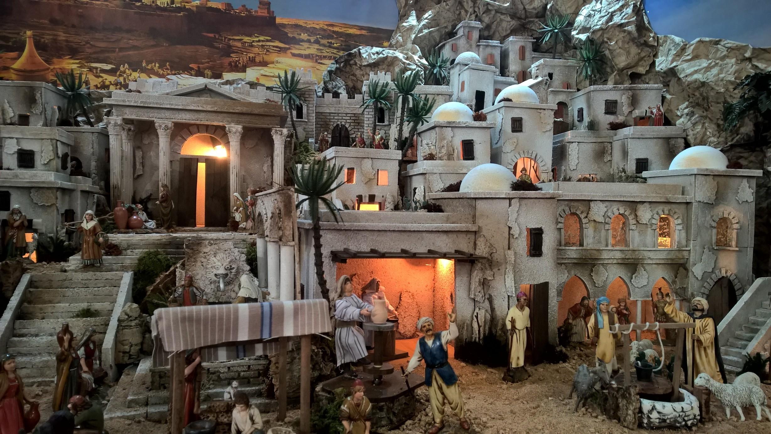 historical-nativity